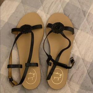 NWOT Jack Rodgers sandals